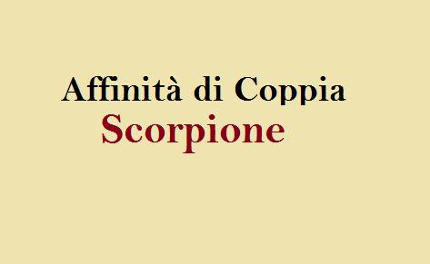 Affinit di coppia scorpione citazioni famose curiosit - Frasi sul riflesso dello specchio ...